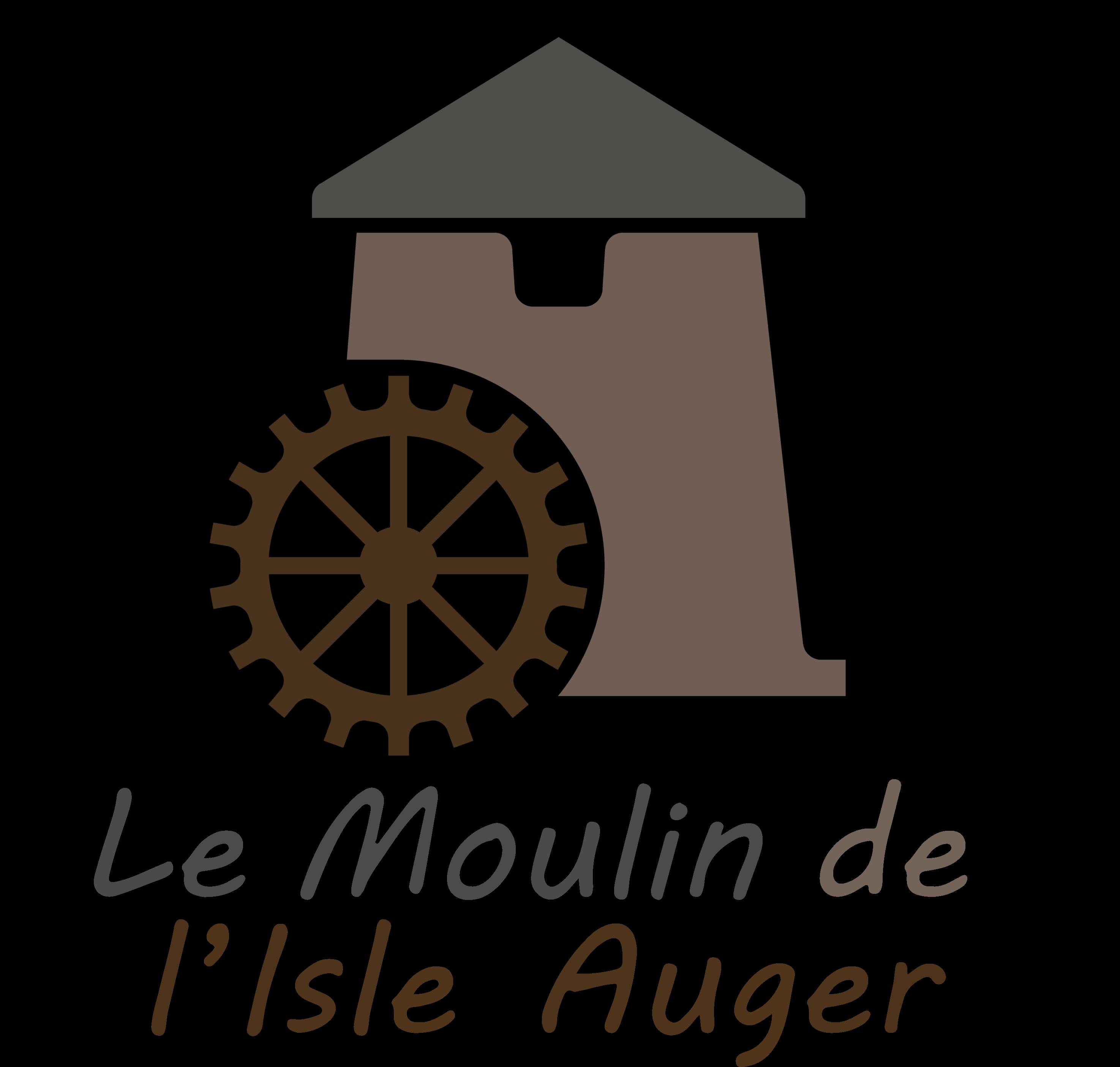 Moulin de l'Isle Auger